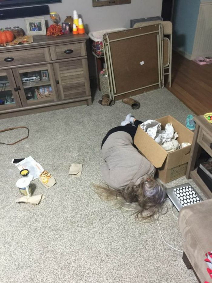 Epic Fails With Drunk Adventures Of Weird People (31 Photos)