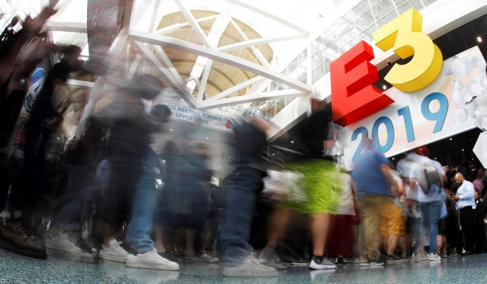 Electronic Entertainment Expo In Los Angeles (35 Photos)