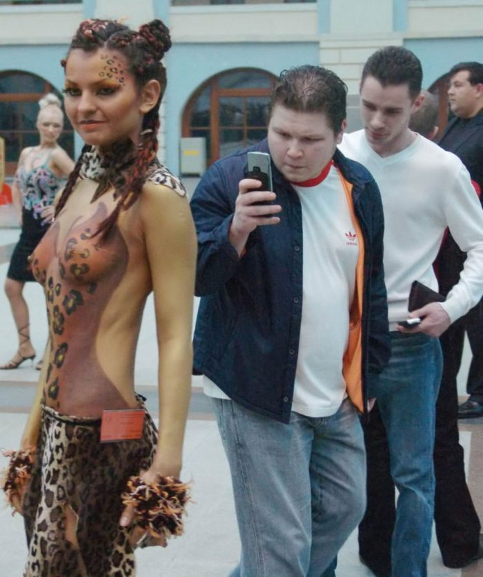 Most Embarrassing And Funny Awkward Moments Caught On Camera (33 Photos)