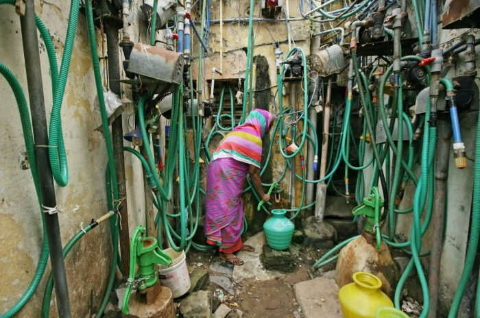 Daily Life In India (39 Photos)