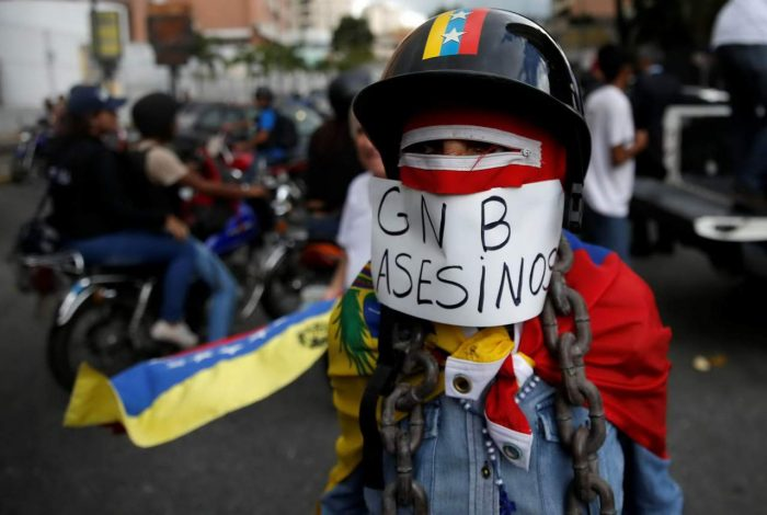 Daily Life In Venezuela (21 Photos)