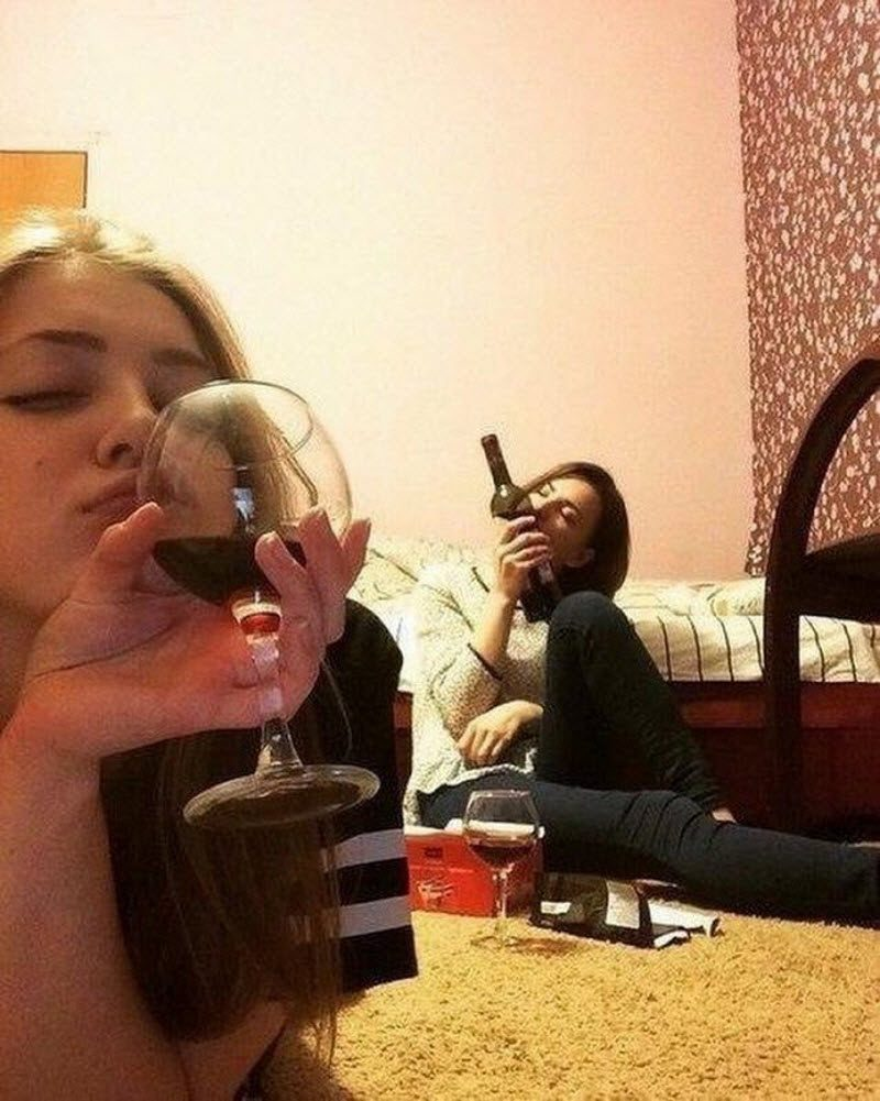Epic Fails With Drunk Adventures Of Weird People (38 Photos)