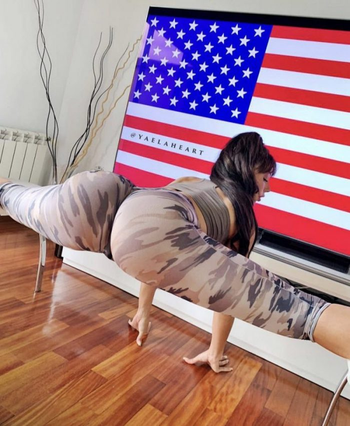 Flexible Girls Are Awesome (32 Photos)