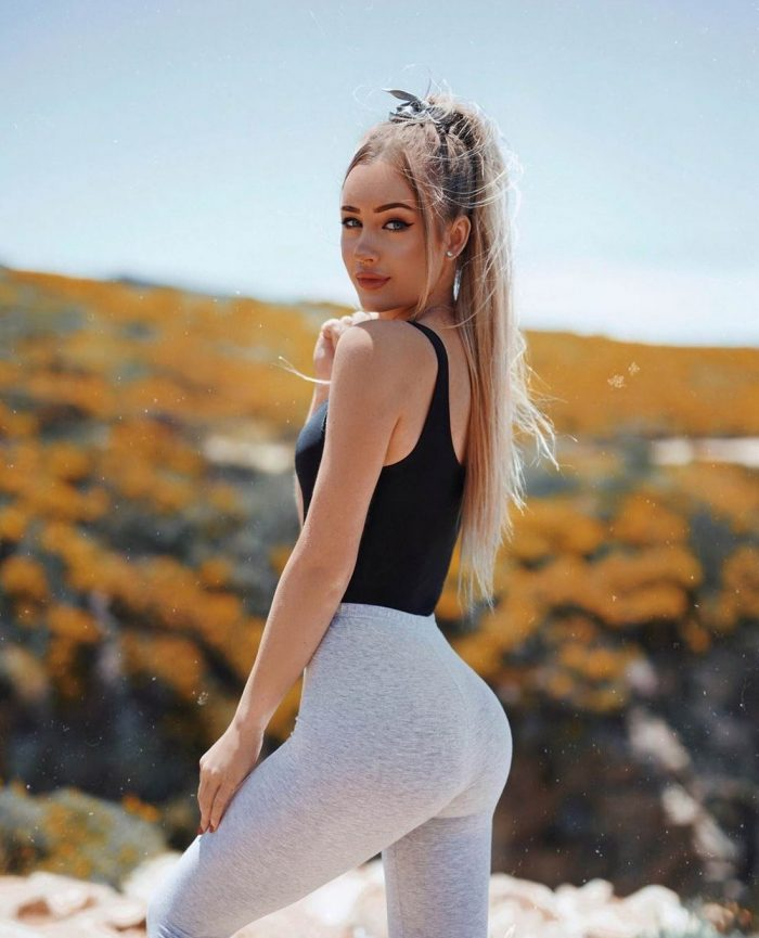 Hot Girls In Yoga Pants You Must See (40 Photos)