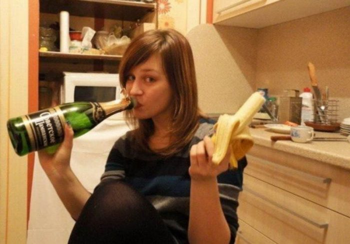 Most Embarrassing And Funny Awkward Moments Caught On Camera (34 Photos)