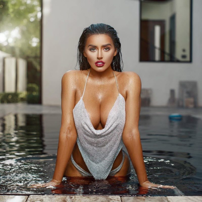Abigail Ratchford Hottest Instagram Pictures (55 Photos)