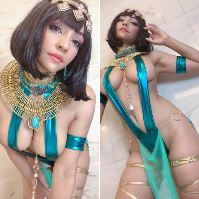 38 Hottest Cosplay Girls You Must See