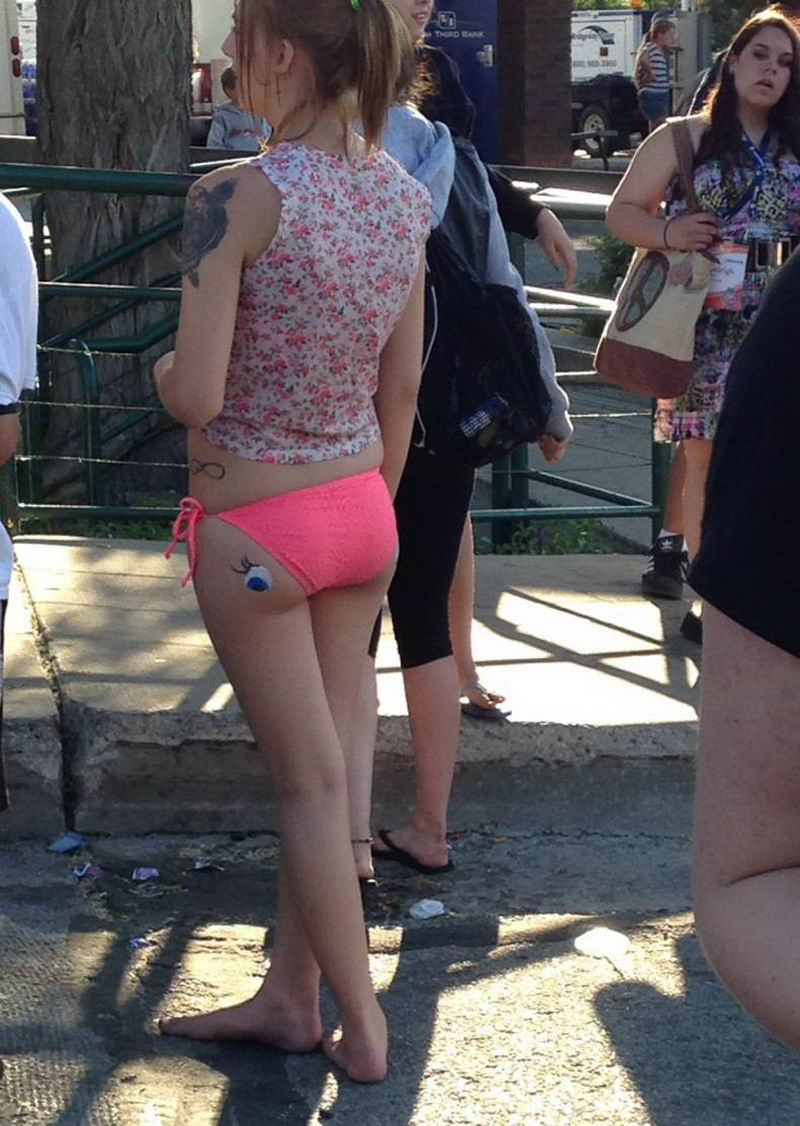 Most Embarrassing And Funny Awkward Moments Caught On Camera (39 Photos)