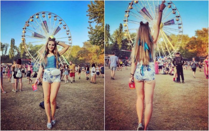 Funny Pictures Of Girls (39 Photos)