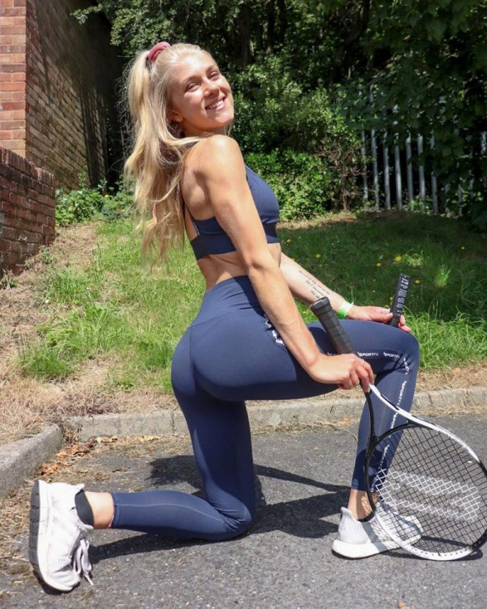 Hot Girls In Yoga Pants You Must See (34 Photos)