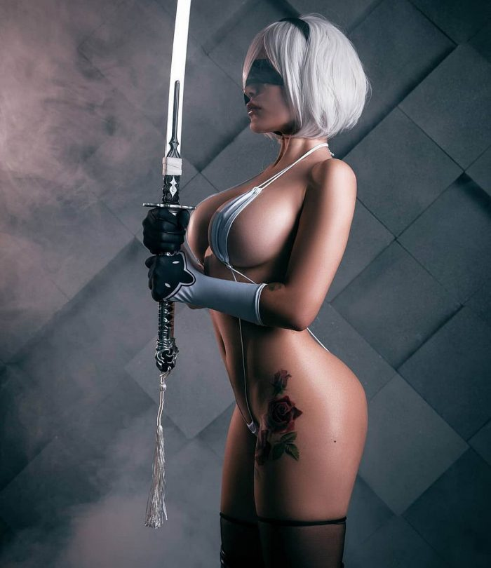 34 Hottest Cosplay Girls You Must See