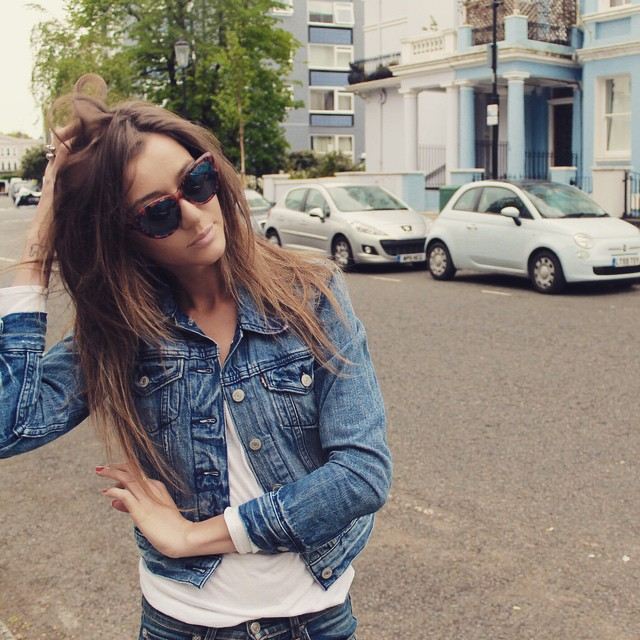Eleanor Calder Hot Pictures And Fashion Style (49 Photos)