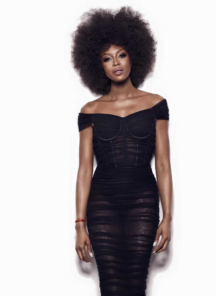 Naomi Campbell Hot Pictures And Fashion Style (49 Photos
