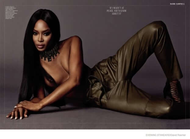 Naomi Campbell Hot Pictures And Fashion Style (49 Photos)