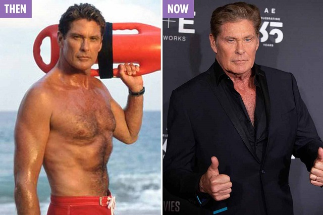 Baywatch Turned 30 Years Old, How Actors Have Changed Over The Years (14 Photos)