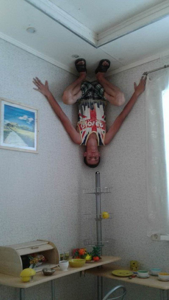 Most Embarrassing And Funny Awkward Moments Caught On Camera (43 Photos)
