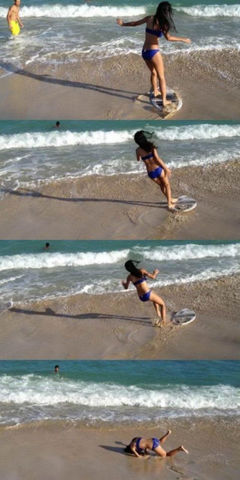 Funny Epic Fails That Can Happen To Everyone (33 Photos)