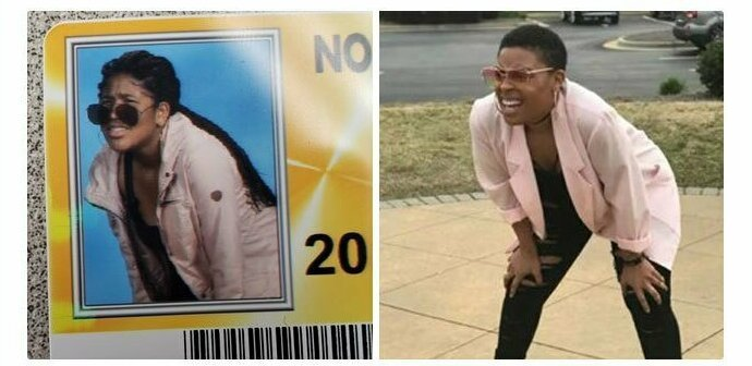 School Pupils Took Pictures For Their Permits In Interesting Images (29 Photos)