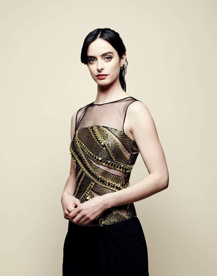Krysten Ritter Hot Pictures And Fashion Style (49 Photos)