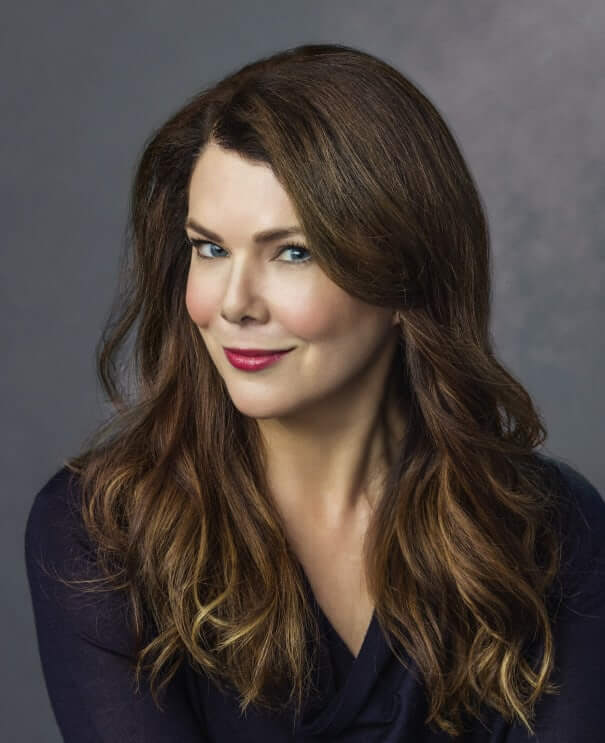 Lauren Graham Hot Pictures And Fashion Style (49 Photos) - The Viraler