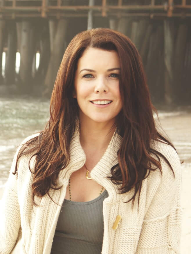 Lauren Graham Hot Pictures And Fashion Style (49 Photos)