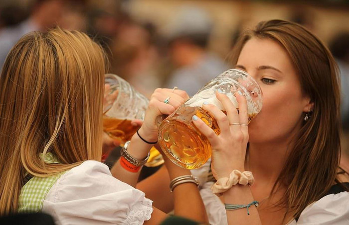 Oktoberfest 2019 Started In Munich (27 Photos)