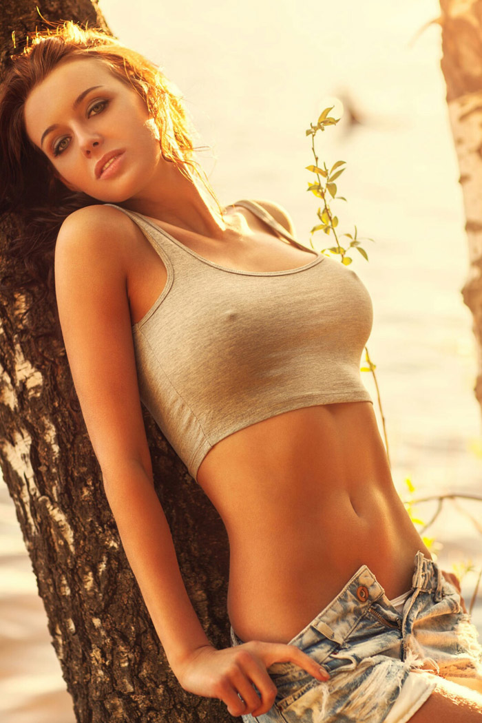Pretty Hot Girls You Must See (100 Photos)
