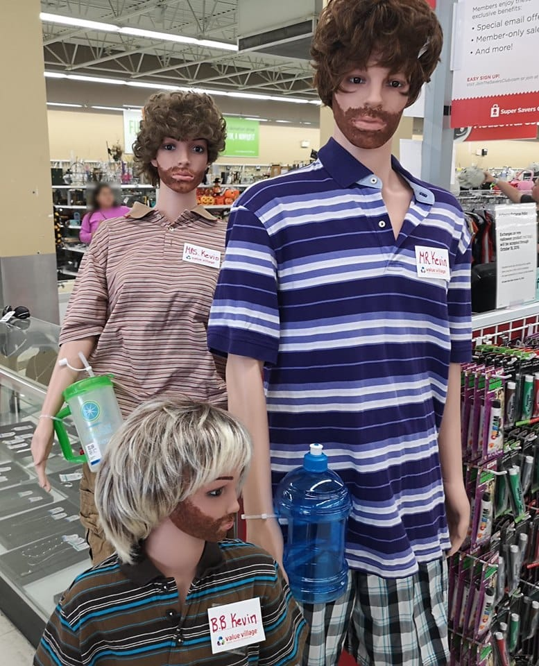Strange Things You Can Buy In Stores (20 Photos)
