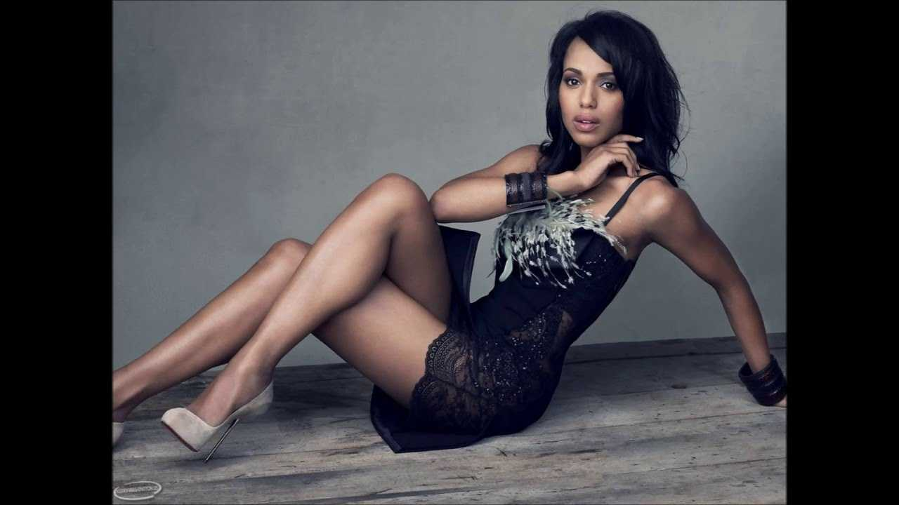 Kerry Washington Hot Pictures And Fashion Style (48 Photos)