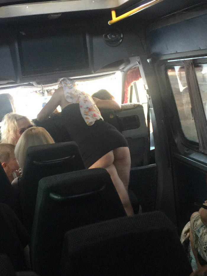 Most Embarrassing And Funny Awkward Moments Caught On Camera (56 Photos)