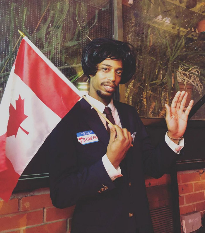 Funny And Awesome Pictures From Canada (39 Photos)