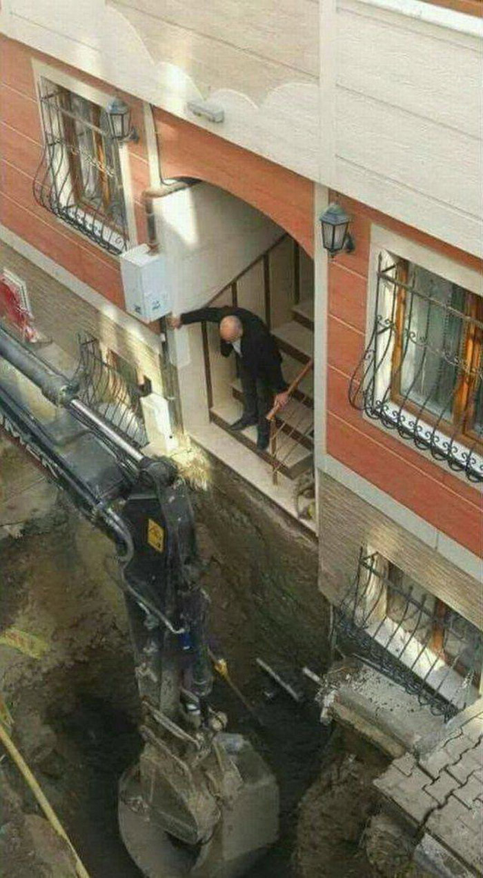 Funny Epic Fails Can Happen To Everyone (38 Photos)