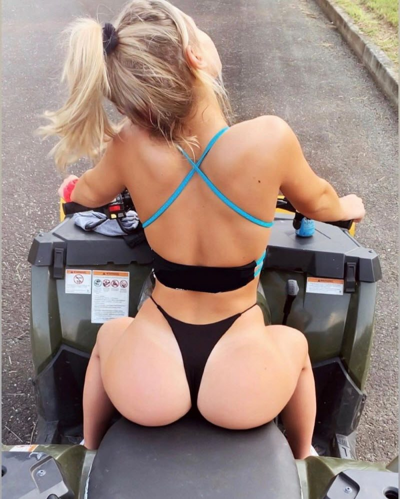 Hot Girls Like To Bend Their Back (34 Photos)