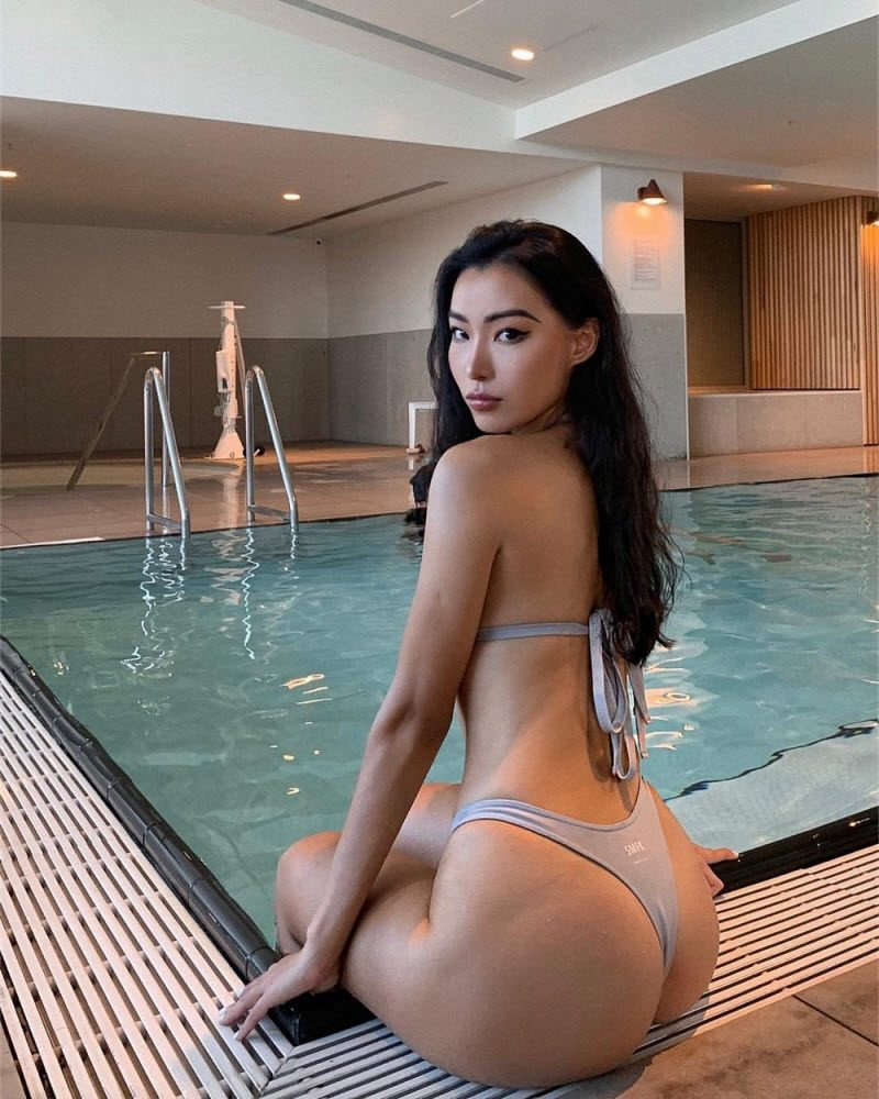 Thicc asians