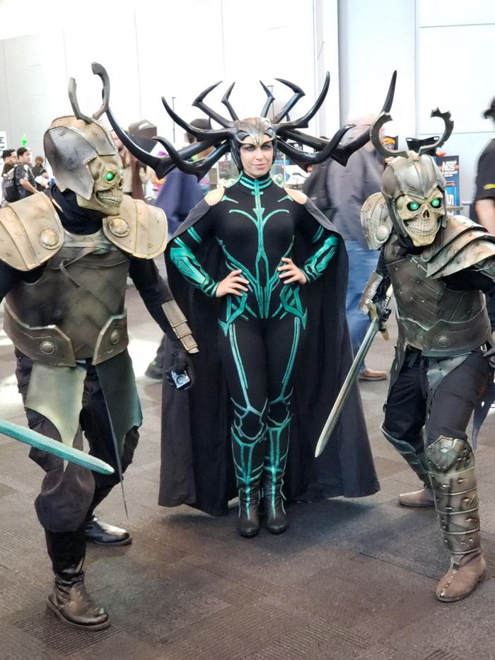 New York Comic Con 2019 (39 Photos)