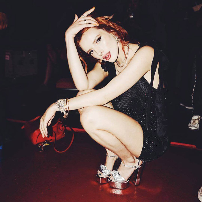 Bella Thorne Hot Pictures, Bikini And Fashion Style (49 Photos)