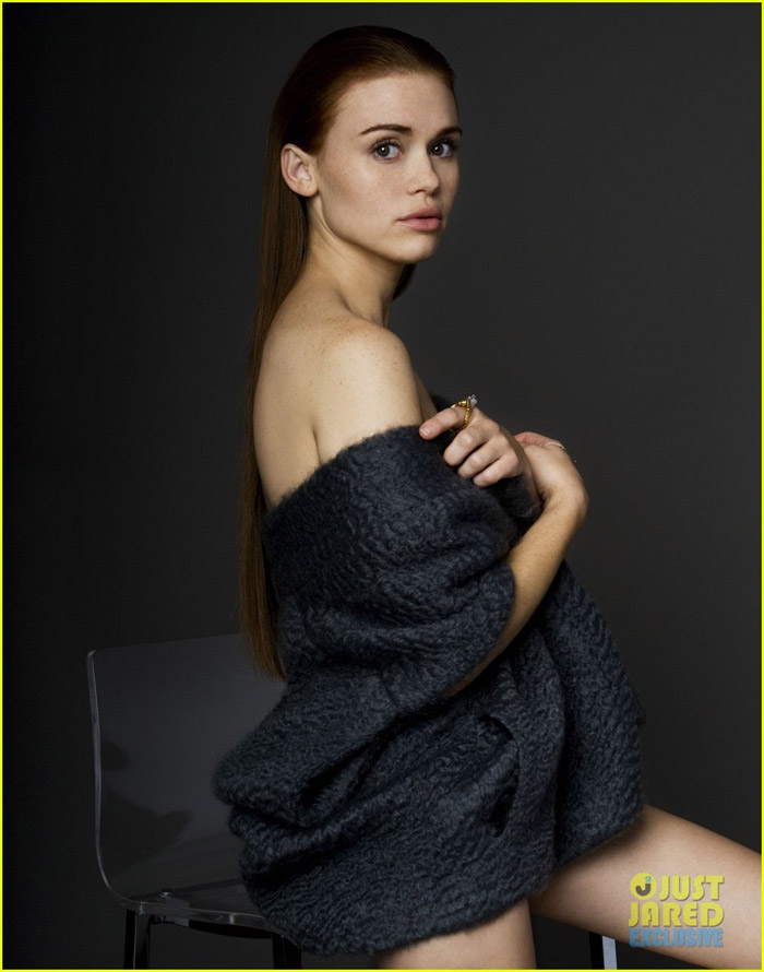 Holland Roden Hot Pictures, Bikini And Fashion Style (49 Photos) - Page 4 of 5 - The Viraler