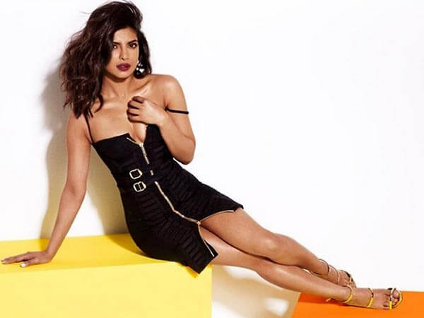 Priyanka Chopra Hot Pictures, Bikini And Fashion Style (64 Photos)