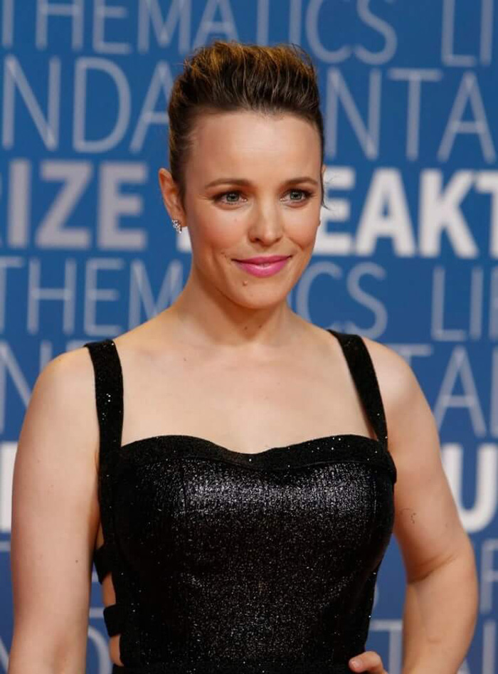 Rachel McAdams Hot Pictures, Bikini And Fashion Style (49 Photos)