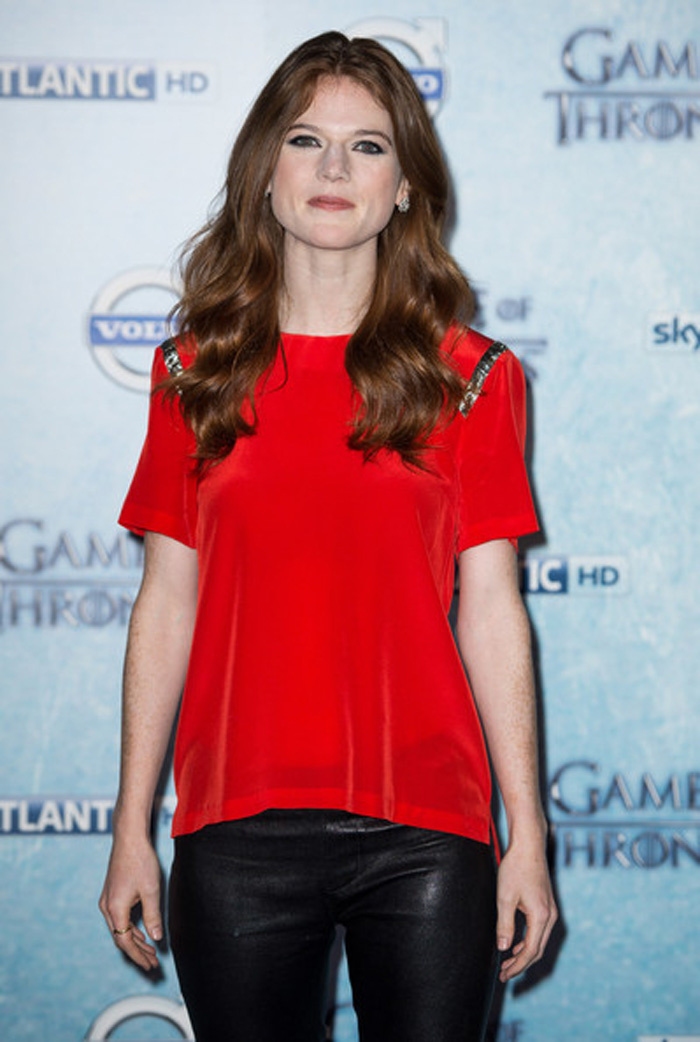 Rose Leslie Hot Pictures, Bikini And Fashion Style (49 Photos)