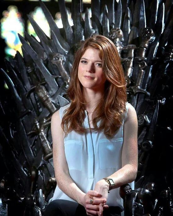 Rose Leslie Hot Pictures, Bikini And Fashion Style (49 Photos) - Page 5 of 5 - The Viraler