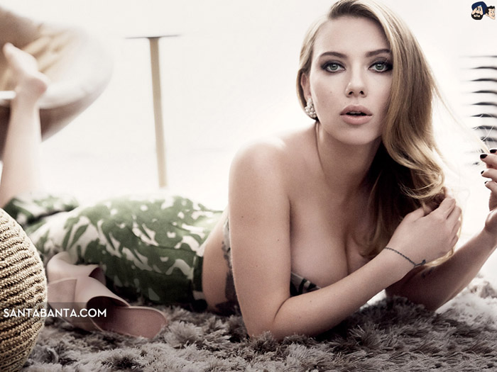 Scarlett Johansson Hot Pictures, Bikini And Fashion Style (61 Photos)
