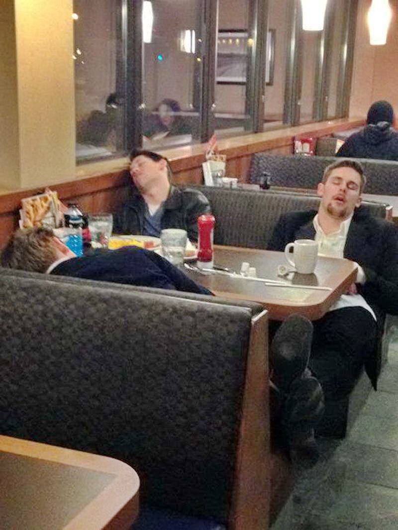 Epic Fails With Drunk Adventures Of Weird People (46 Photos)