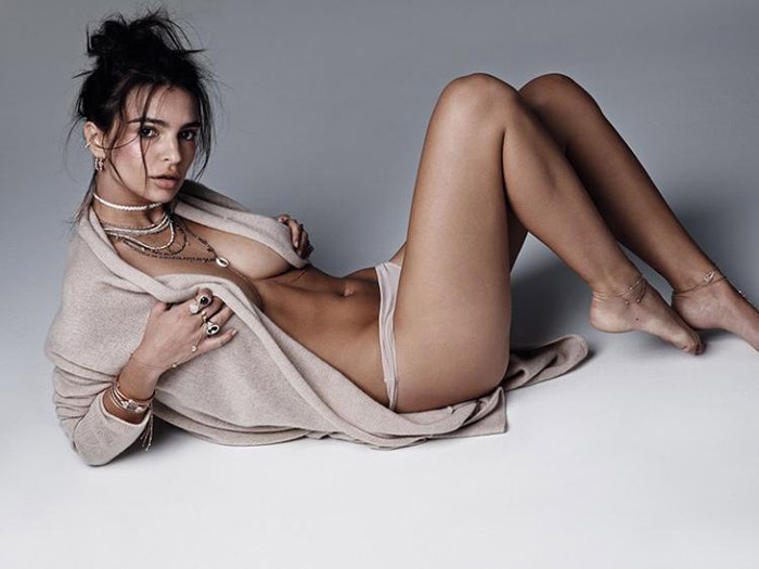 Emily Ratajkowski Hot Pictures, Bikini And Fashion Style (61 Photos)