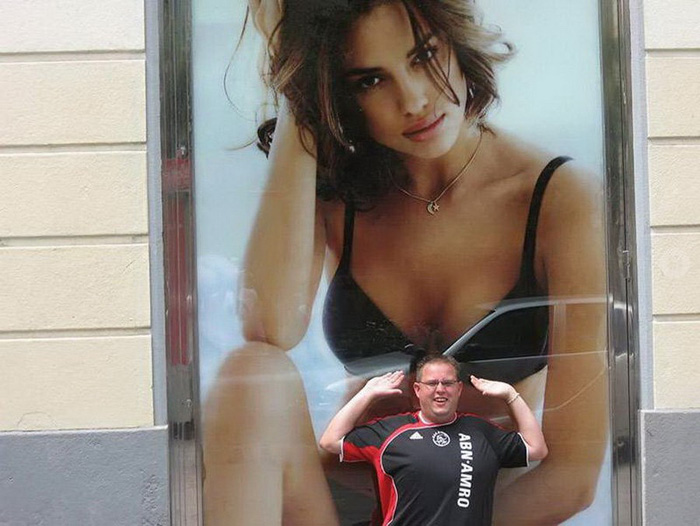 Most Embarrassing And Funny Awkward Moments Caught On Camera (37 Photos)