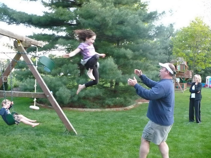 Funny Pictures That Were Taken At Just The Right Time (40 Photos)