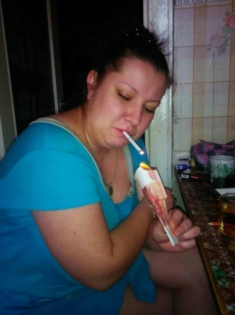 These Funny Girls Are Weird (13 Photos)