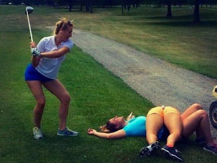 Funny Weird People Who Like To Look As Stupid (42 Photos)
