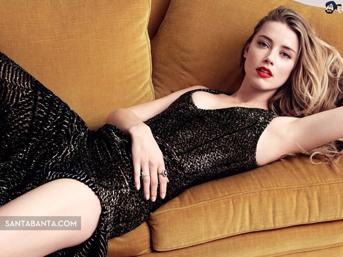 Amber Heard Hot Pictures, Bikini And Fashion Style (49 Photos)
