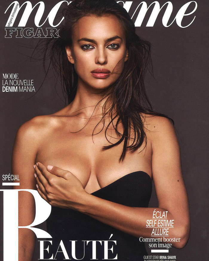 Irina Shayk Hot Pictures, Bikini And Fashion Style (46 Photos)